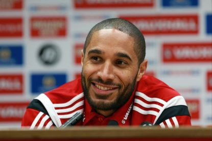 Timnas Wales, Euro 2016, Ashley Williams
